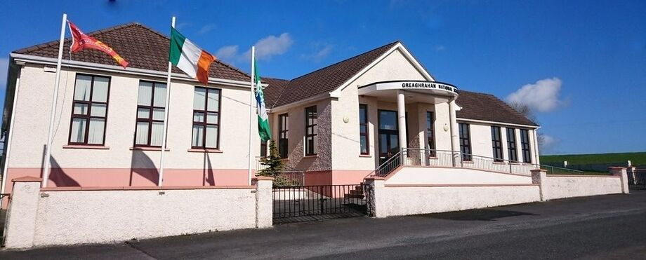 Greaghrahan National School | National School Cavan